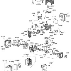 49cc Engine Parts Diagram Spark Plug Wire 2 Stroke Scooter Imageresizertool Com