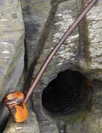 Exotic Churchwarden | Long Pipe