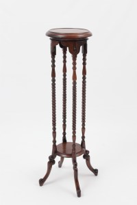 Decorative Victorian Plant Stands | Laurel Crown