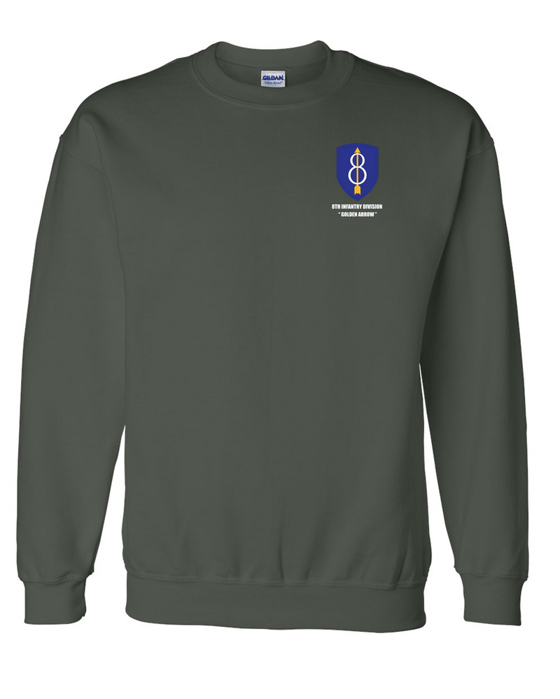 82nd Airborne Unit Shirts