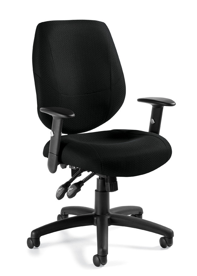 ergonomic chair used fluffy bean bag chairs offices to go multi function seating adjustable pneumatic loading zoom