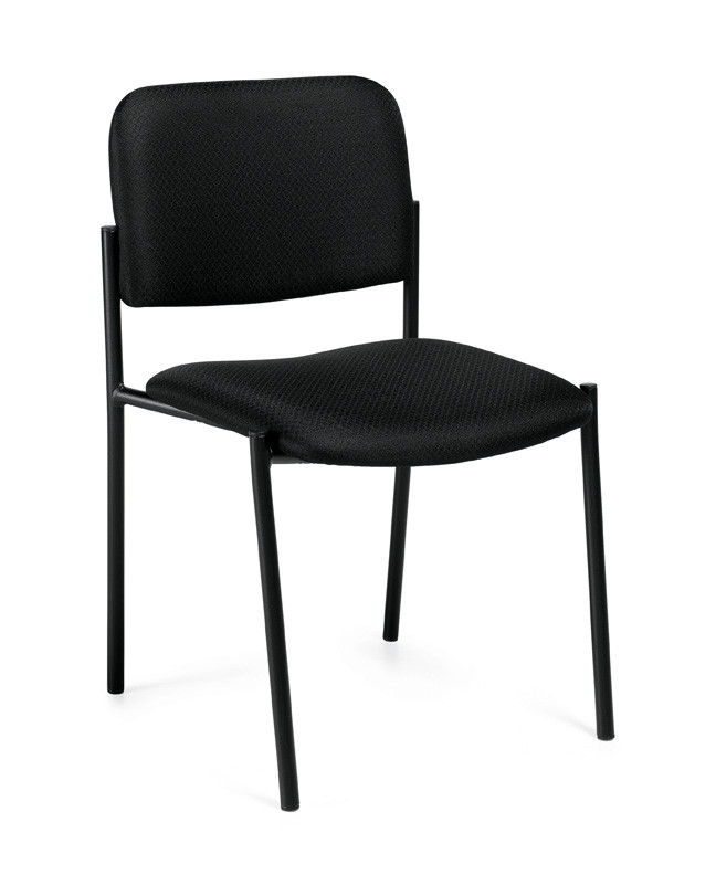 armless chair office stackable metal chairs offices to go stack guest seating stacking loading zoom