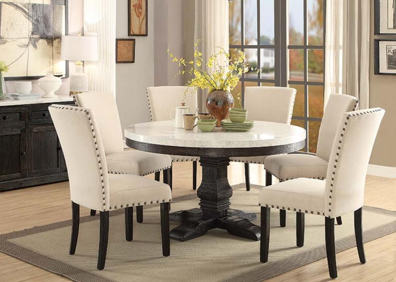 set of six dining chairs for sale steel chair new model 54