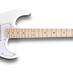 Fender Hss Stratocaster Wiring Diagram How To Make A Process 10 Ways Improve The Tone Of - Stratosphere