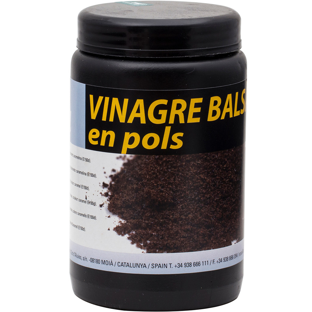 Balsamic Vinegar Powder