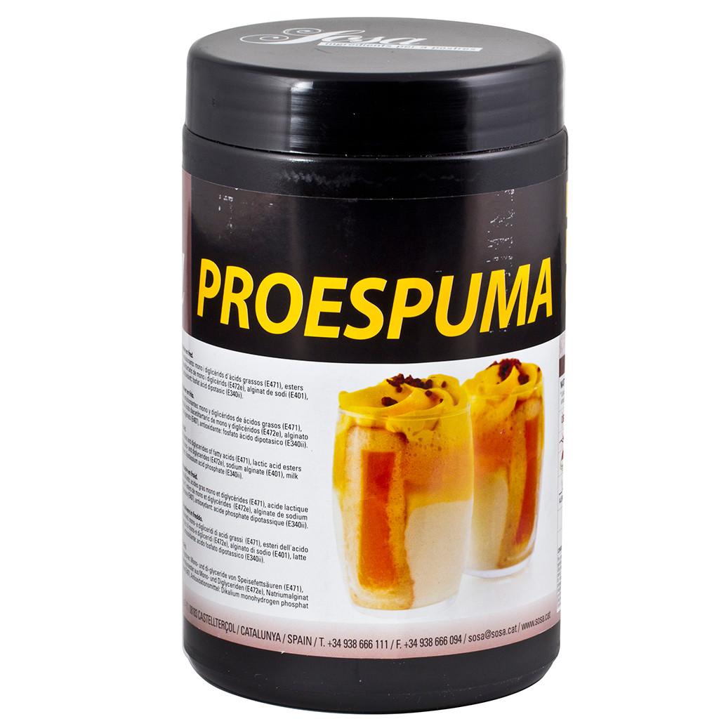 Pro Espuma Cold Sosa
