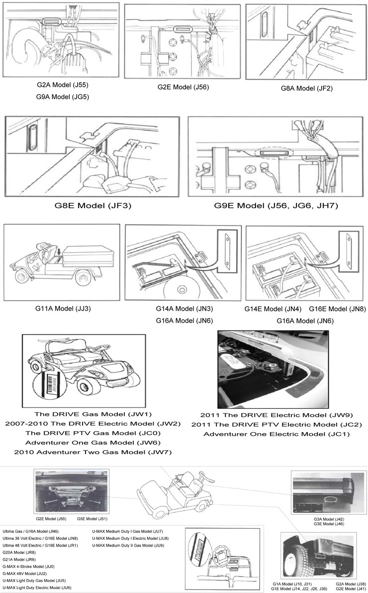 hight resolution of diagram of yamaha g16 ga engine