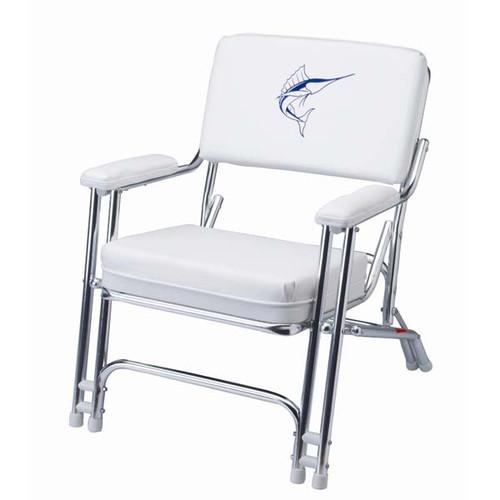 Garelick Mariner Folding Deck Chair  Wholesale Marine
