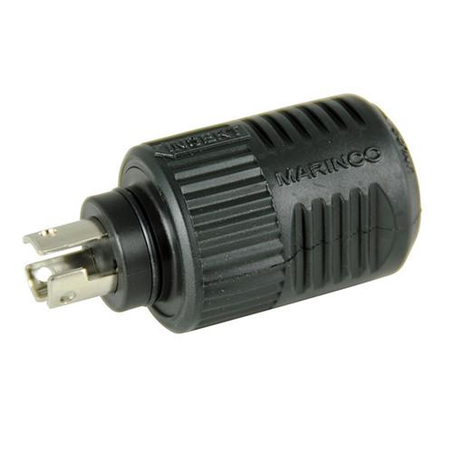 Marinco Trolling Motor Plug Wiring Diagram Marinco Trolling Motor Plug