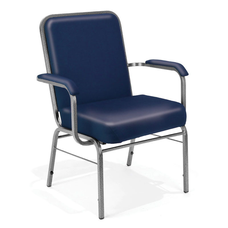 big and tall outdoor chairs 500lbs office recliner ofm 300 xl anti bacterial vinyl arm chair free shipping image 1