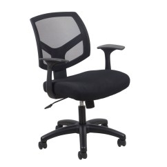 Mesh Task Chair Green Dining Chairs Uk Ofm Ess 3030 Essentials By Free Shipping Image 1
