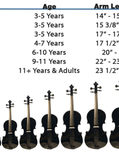 How to buy  violin sizes types austin bazaar music also size of violins frodo fullring rh