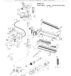 minn kota edge parts diagram wiring minn kota battery charger engine schematic riptide wiring schematic [ 1700 x 2200 Pixel ]
