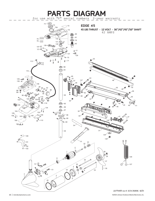 small resolution of minn kota edge parts diagram wiring minn kota battery charger engine schematic riptide wiring schematic