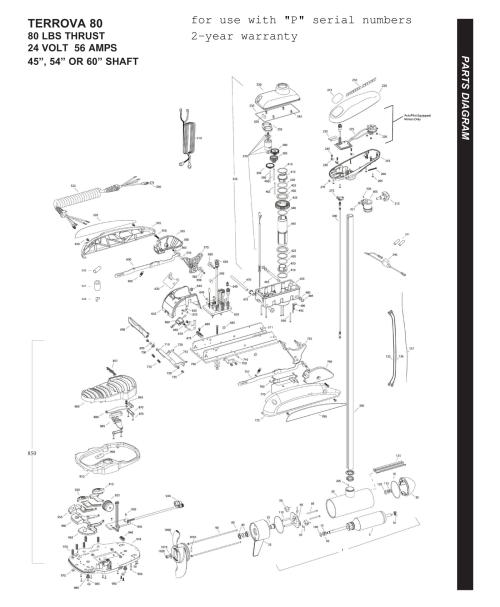 small resolution of minn kota terrova 80 parts 2015 from fish307 com rh fish307 com minn kota terrova 80 wiring diagram minn kota terrova 80 wiring diagram
