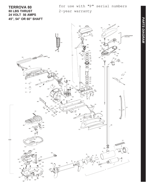 small resolution of minn kota terrova 80 parts 2015 from fish307 com fishing motor diagram and parts list for minn kota boatmotorparts