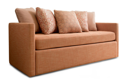 rolled arm sofa chaise convertible bed cool living room sofas home beds - full size of designelegant costco ...