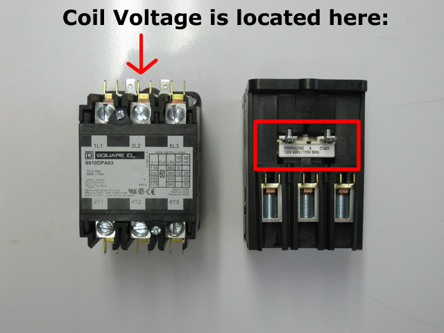 Wiring Diagram Together With Schneider Electric Contactor Wiring