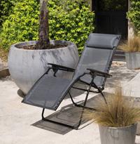 lafuma futura xl zero gravity chair stryker stair manual indoor/outdoor furniture- shop healthy posture store