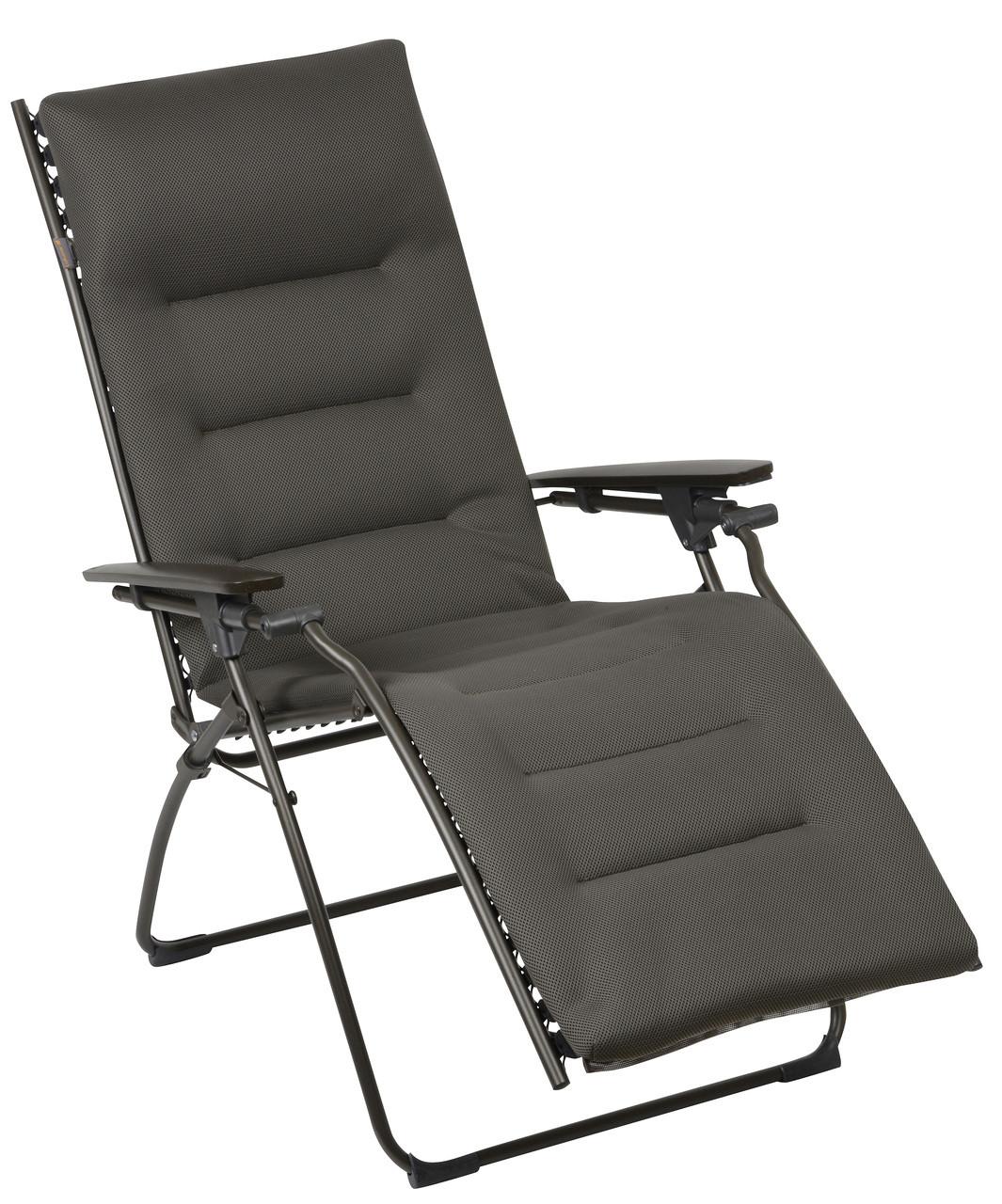 Lafuma Evolution Air Comfort Mattress Recliner Healthy