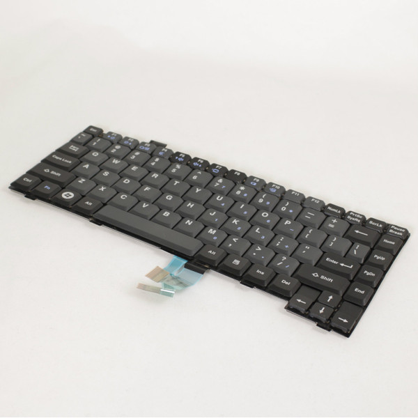 Panasonic Toughbook CF31, CF53 Standard Keyboard  Bob