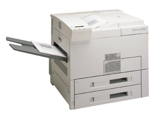 Hp Laserjet 8000 C4085a Aba Hp 11x17 Laser Printer For