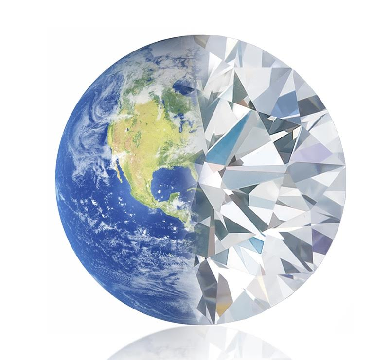 Earth Mined Or Lab Grown Diamonds Bishops Jewelry Gallery