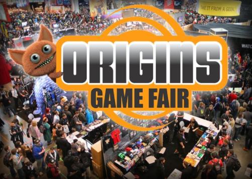 A Big Weekend Coming Up Free Rpg Day Origins Game Fair
