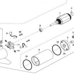 Minn Kota Riptide 55 Wiring Diagram To Convert Three Phase Single Motors Trolling Repair - Impremedia.net