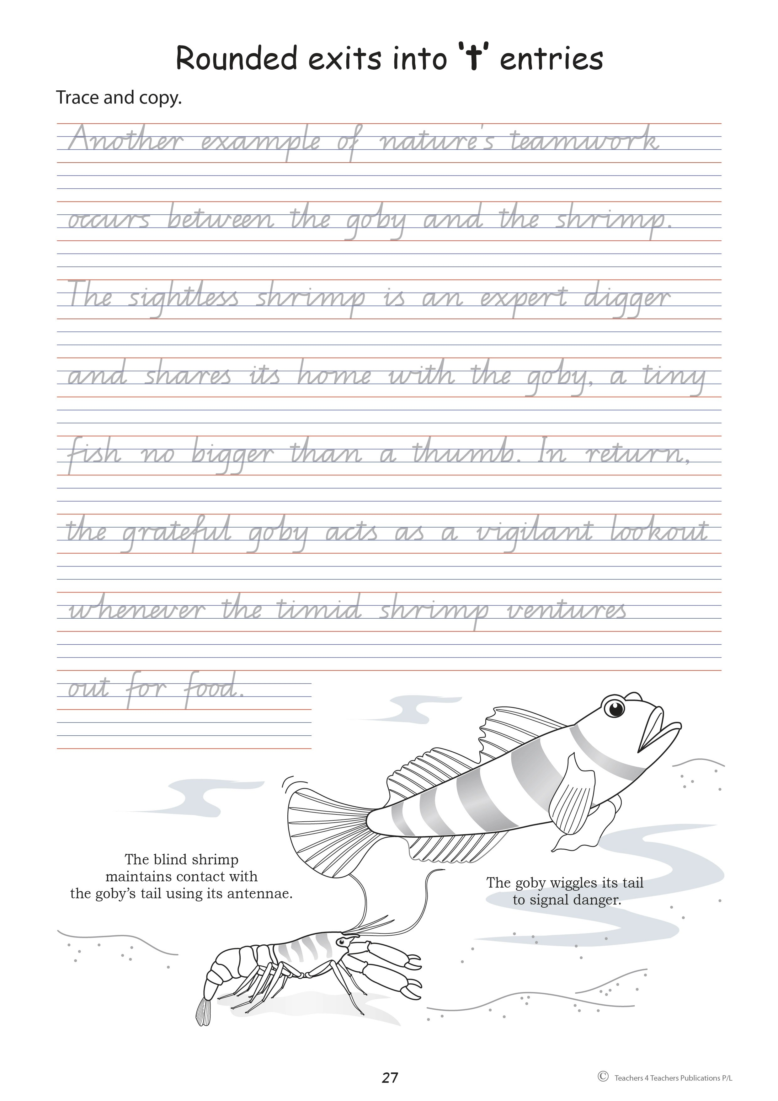 medium resolution of Handwriting Activities Year 2