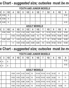 Riedell size chart also seatle davidjoel rh