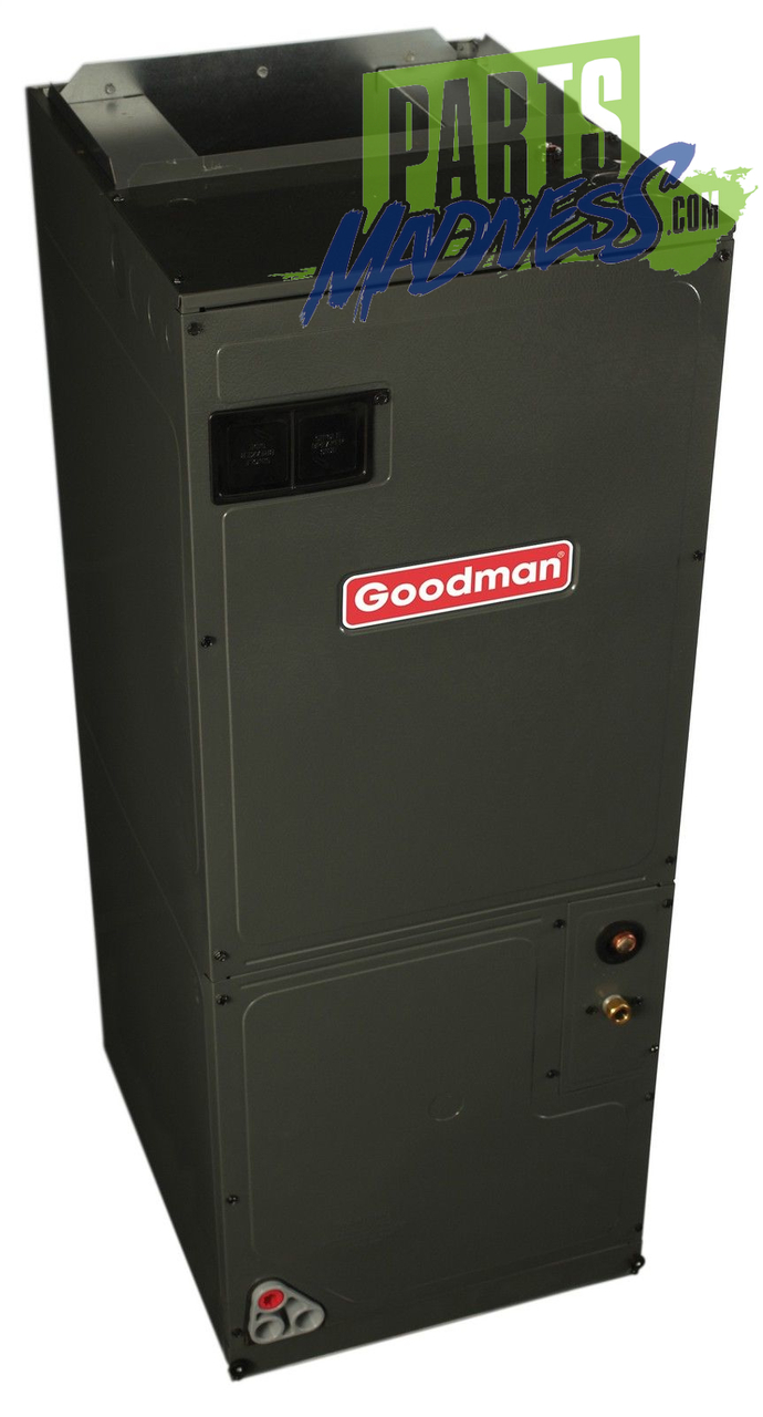 Goodman Air Handler Parts Diagram