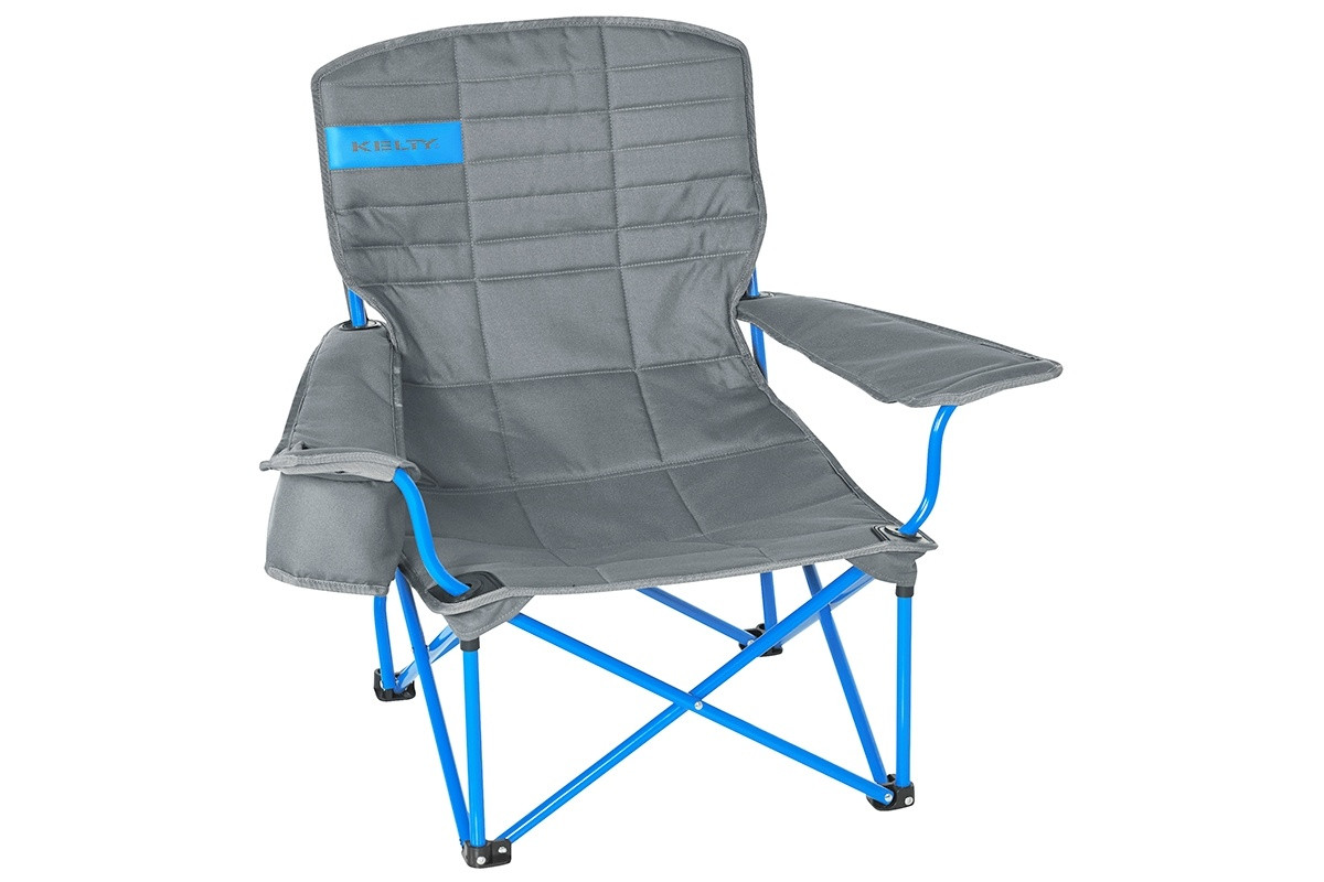 Campfire Chairs Lowdown Chair Portable Folding Camp Chair Kelty