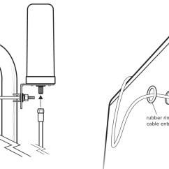 Rv Tv Antenna Booster Wiring Diagram Logical Data Model Example Mazda B2600i 4x4 1989 B2200