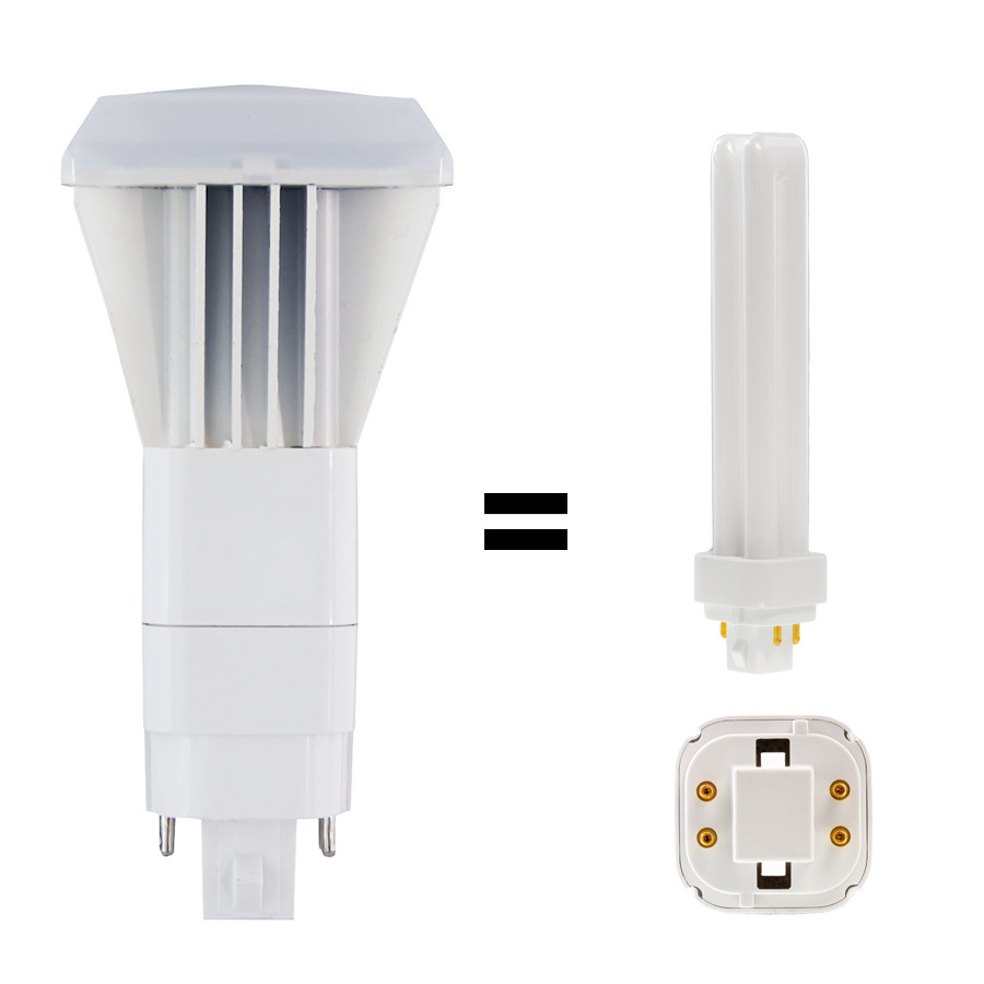 hight resolution of led replacements for cfl plug in bulbs