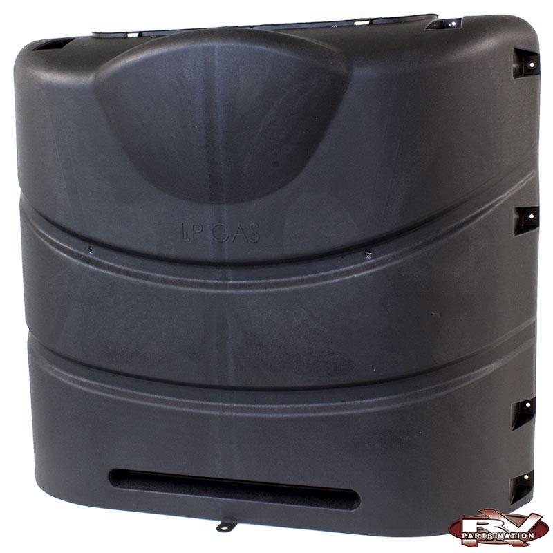 Camco Rv Propane Tank Cover 30lb Steel Tanks