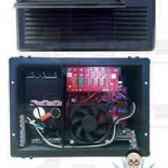 Rv Wiring Diagram Converter Shower Diverter Valve Progressive Dynamics 9245 45 Amp - Parts Nation