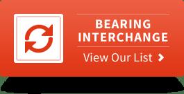 Bearing Interchange Chart