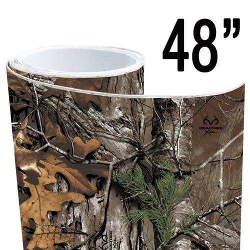 Realtree Camo Vinyl Wrap 48 Camouflage Wrap Realtree