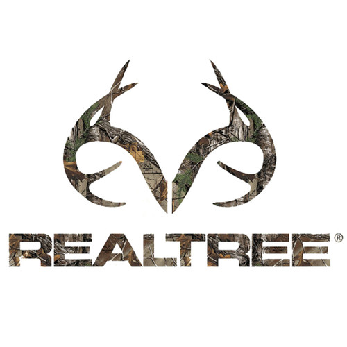 Realtree Outfitters Small Xtra Antler Decal  Realtree