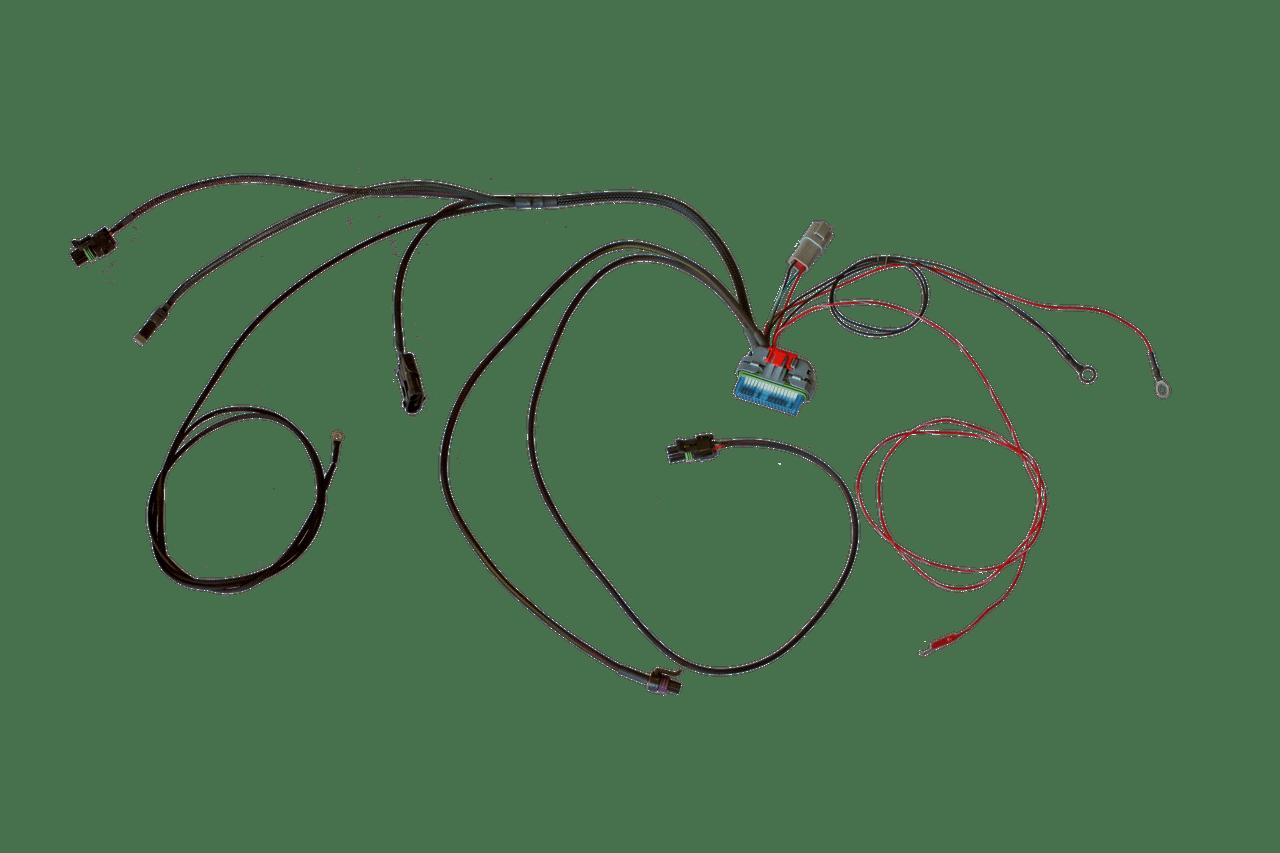 1998 dodge cummins wiring harness