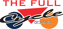 The Full Cycle Albury Logo