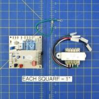 Lennox X4136 | Circuit Boards | FurnacePartSource.com