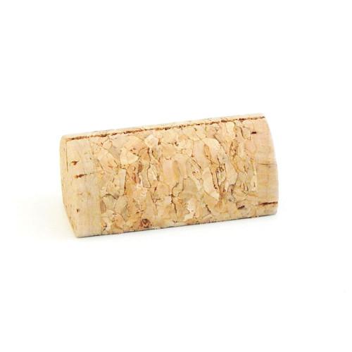 Blank Wine Cork Place Card Holders