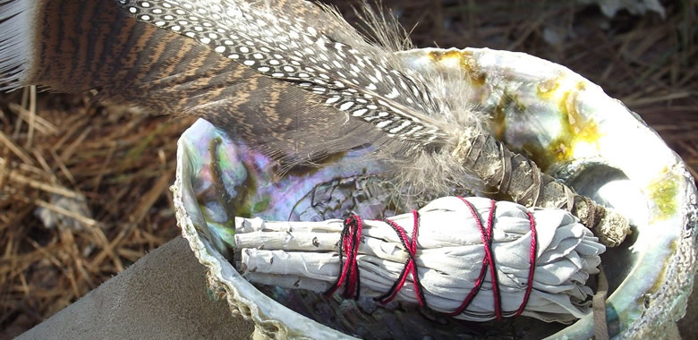 Smudging The Art Of Purification Original Products