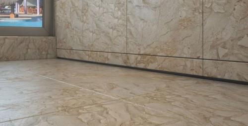 Linear Shower Drain  WALLdrain by QuickDrain  48