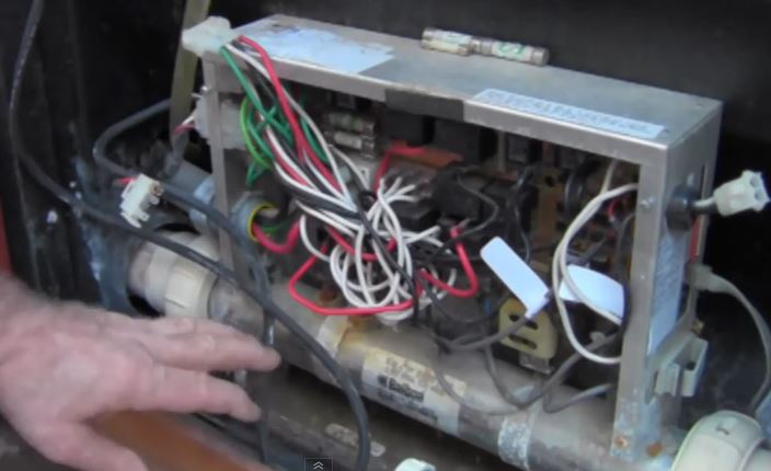 jacuzzi j 345 wiring diagram 2000 honda accord a for ~ elsavadorla