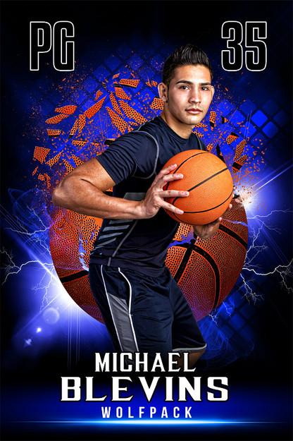 basketball templates