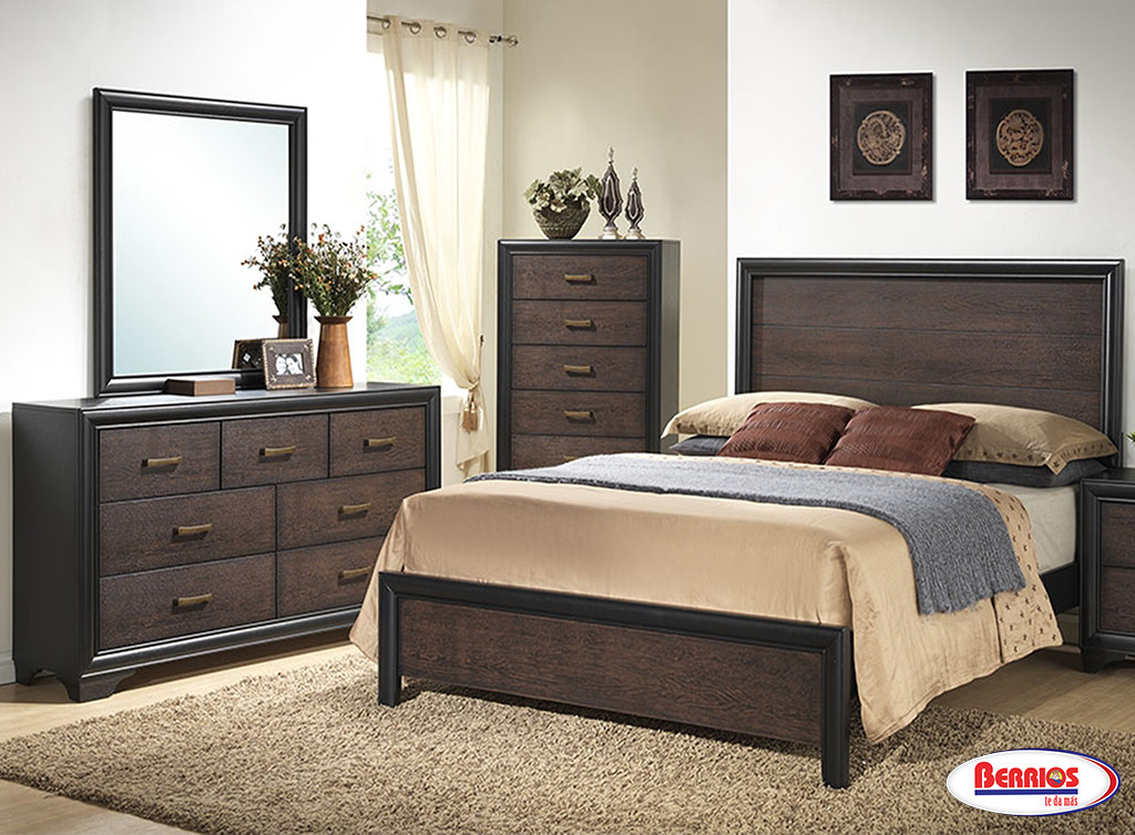 036 Bedroom Sets  Berrios te da ms