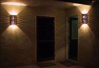 Copper Sconce Lighting | Lighting Ideas